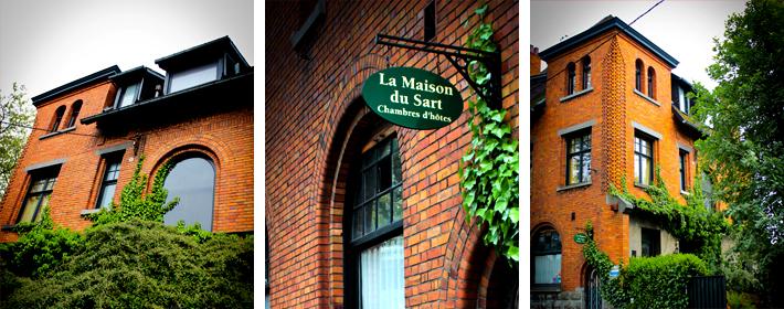 Chambre d'hôtes à Villeneuve d'Ascq