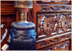 Chambre d'hôtes Arabesque